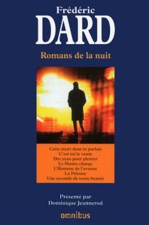 Romans de la nuit - FrédéricDard