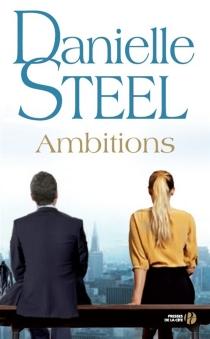 Ambitions - DanielleSteel