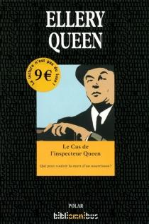 Le cas de l'inspecteur Queen - ElleryQueen