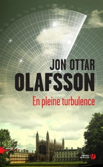 En pleine turbulence - Jon Ottar Olafsson