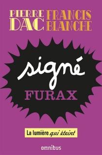 Signé Furax - FrancisBlanche