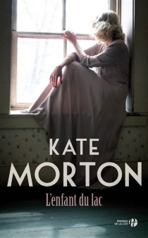 L'enfant du lac - KateMorton