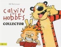 Calvin et Hobbes : collector - BillWatterson