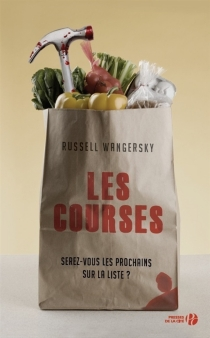 Les courses - Russell Wangersky