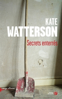 Secrets enterrés - Kate Watterson