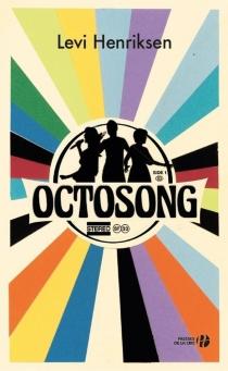 Octosong - LeviHenriksen