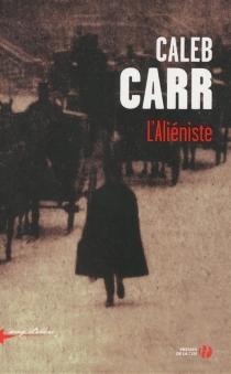 L'aliéniste - CalebCarr
