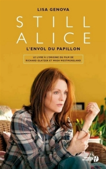 Still Alice : l'envol du papillon - LisaGenova