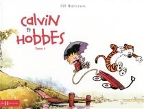 Calvin et Hobbes : original - BillWatterson
