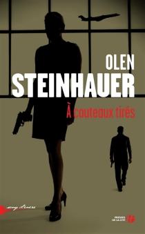 A couteaux tirés - OlenSteinhauer