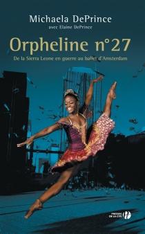 Orpheline n° 27 - MichaelaDePrince