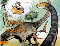Calvin et Hobbes - BillWatterson
