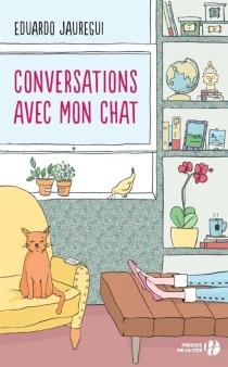 Conversations avec mon chat - EduardoJauregui
