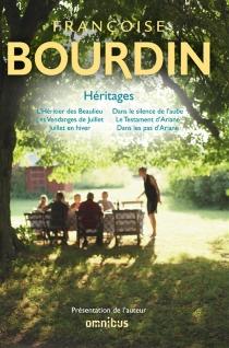 Héritages - FrançoiseBourdin