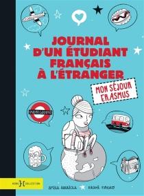 Journal d'un étudiant français à l'étranger : mon séjour Erasmus - AmaiaAzzazola