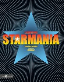 L'aventure Starmania - FrançoisAlquier