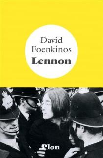 Lennon - DavidFoenkinos