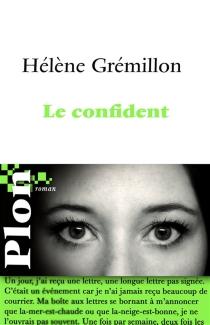 Le confident - HélèneGrémillon
