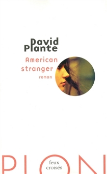 American stranger - DavidPlante