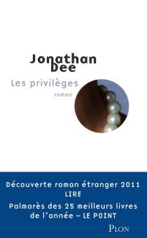 Les privilèges - JonathanDee
