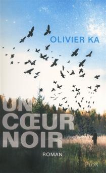 Un coeur noir - OlivierKa