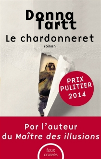 Le chardonneret - DonnaTartt