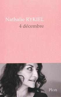 4 décembre - NathalieRykiel
