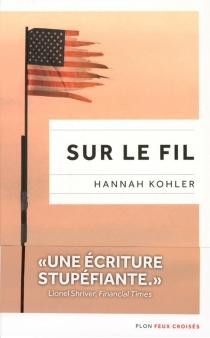 Sur le fil - HannahKohler