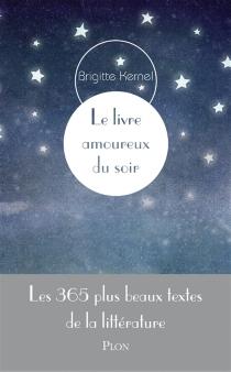 Le livre amoureux du soir -