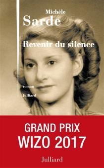 Revenir du silence : le récit de Jenny - MichèleSarde