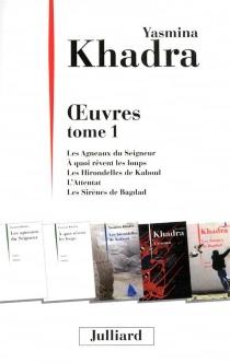 Oeuvres | Volume 1, Romans - YasminaKhadra