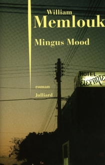 Mingus Mood - William Memlouk