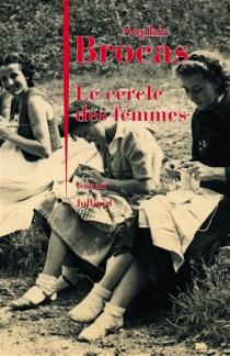 Le cercle des femmes - SophieBrocas