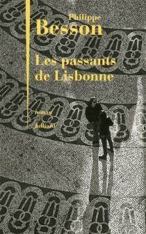Les passants de Lisbonne - PhilippeBesson