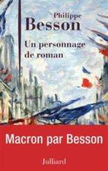 Un personnage de roman - PhilippeBesson