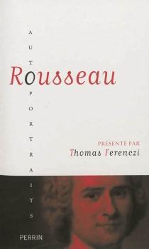 Rousseau - Jean-JacquesRousseau