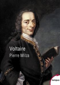 Voltaire - PierreMilza
