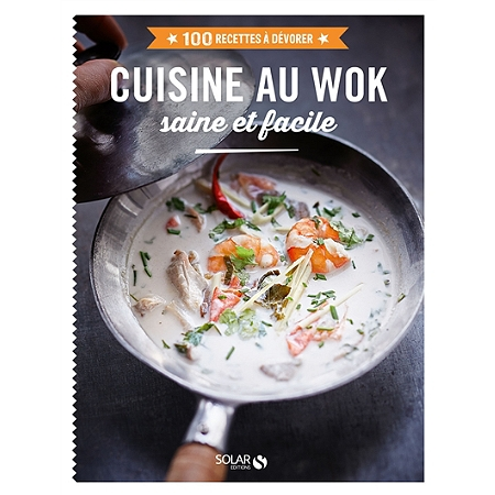 Cuisine au wok saine et facile autres cuisine espace - Cuisine simple et saine ...