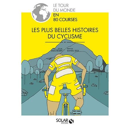 Le tour du monde en 80 courses les plus belles histoires for Les plus belles tours du monde