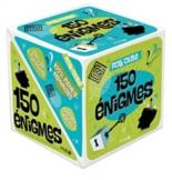 Roll'cube : 150 énigmes - Mativox
