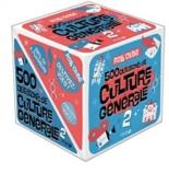 Roll'cube : 500 questions de culture générale -