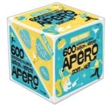 Roll'cube : 600 questions ou défis action ou vérité apéro soft ou hot - ÉricMathivet