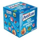 Roll'cube Apéricubes : 400 questions et défis apéros -