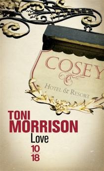 Love - ToniMorrison