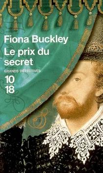 Le prix du secret - FionaBuckley