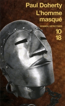 L'homme masqué - Paul Charles Doherty