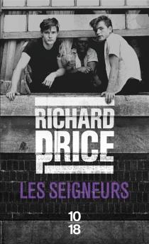 Les seigneurs - RichardPrice