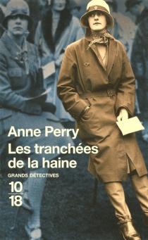 Les tranchées de la haine - AnnePerry