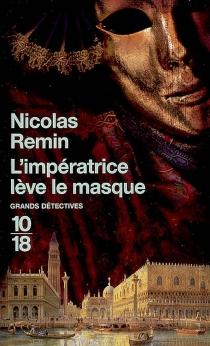 L'impératrice lève le masque - NicolasRemin