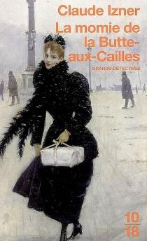 La momie de la Butte-aux-Cailles - ClaudeIzner